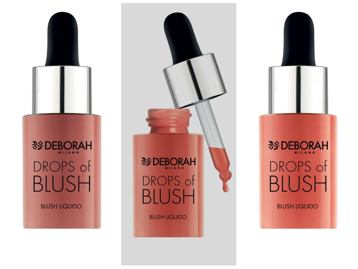 blush liquido