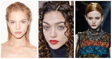 Milano fashion week make up