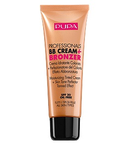 bb cream pupa
