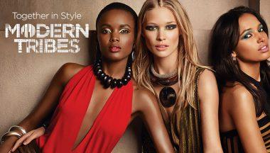Kiko Cosmetics collezione Modern Tribes