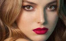 Nabla Lipstick Diva Crime