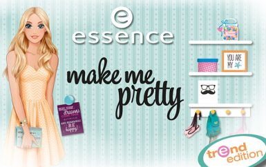 Essence make me pretty