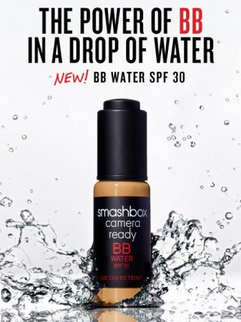 Smashbox BB Water e Shape Matters