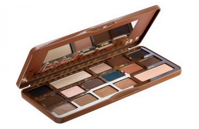 too faced autunno 2015