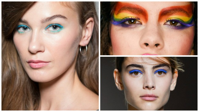 tendenze make up new york fashion week