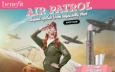Benefit Air Patrol PROMO