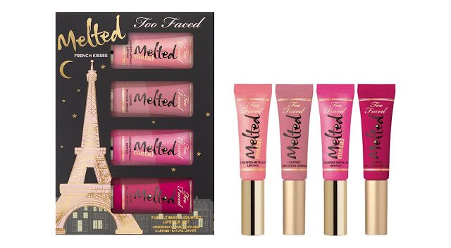 too faced christmas in paris