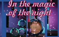 Mac Magic of the night, collezione Natale 2015
