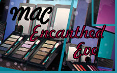 Mac Enchanted Eve glamour ed eleganza a Natale 2015!