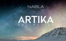nabla artika collection