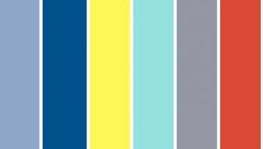 Make up Pantone 2016, Quarzo e Serenity i colori dell'anno!