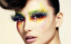 make up per carnevale