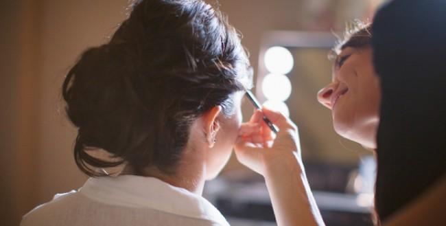 scegliere un make up artist