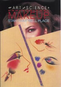 art-science-professional-makeup-place-stan-campbell-hardcover-cover-art