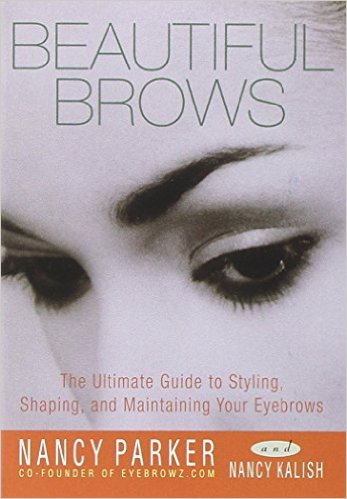 beautiful brows nancy parker