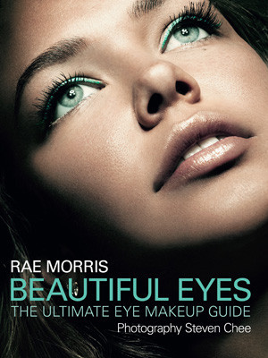 beautiful eyes rae morris