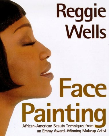 face painting reggie wells