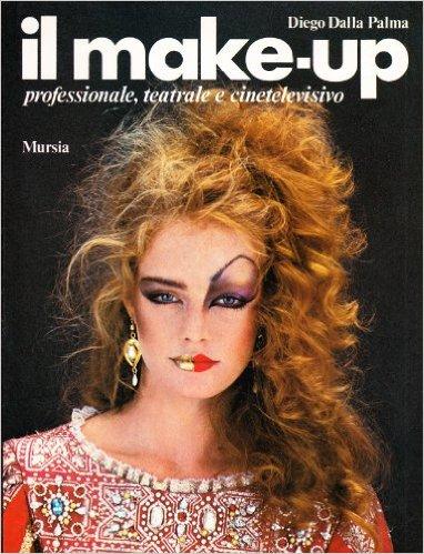 il make-up diego dalla palma
