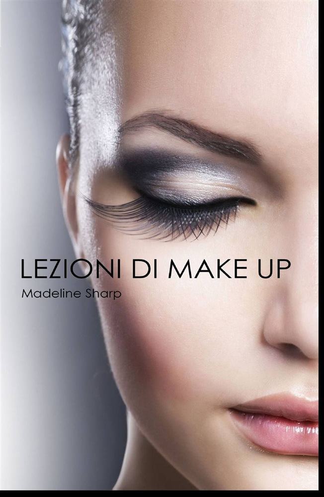 lezioni di make up madeline sharp