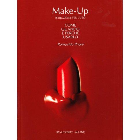 make-up istruzioni per l'uso romualdo priore