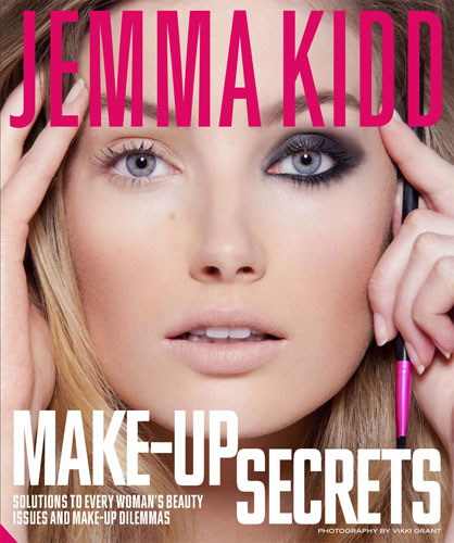 make-up secrets jemma kidd