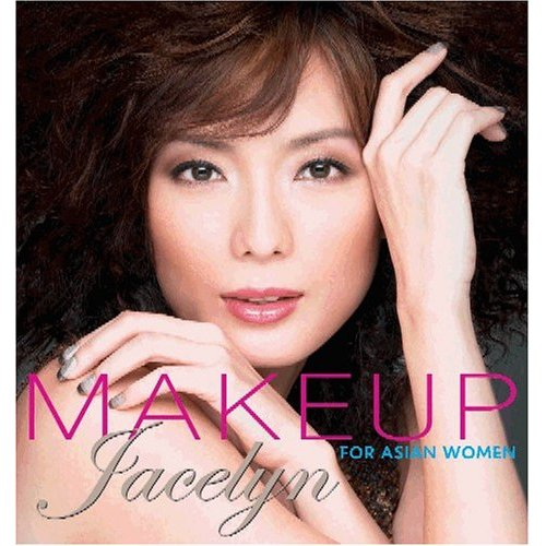makeup for asian women jacelyn