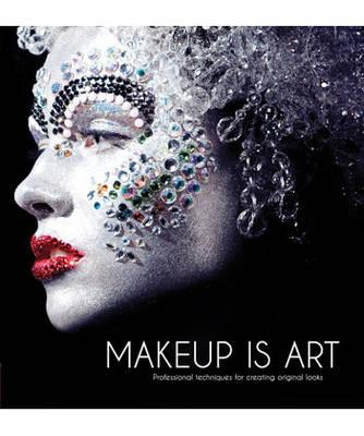 makeup is art 1