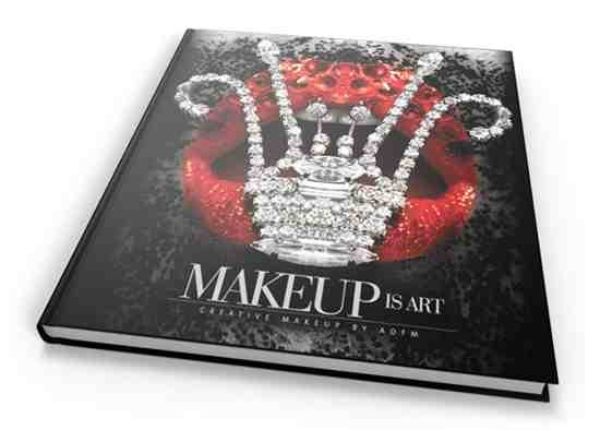 makeup is art 3