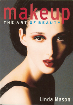 makeup the art of beauty linda mason