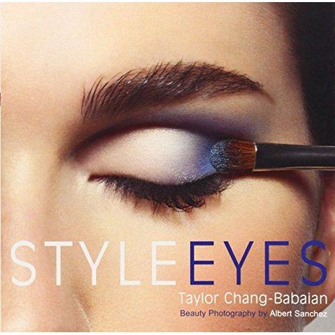 style eyes taylor chang babaian