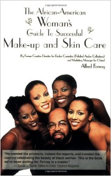 the african-american woman's guide to succesful make-up and skin care