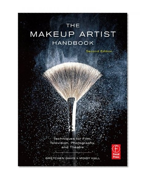 the makeup artist handbook davis-mall