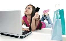 Shopping online di make up