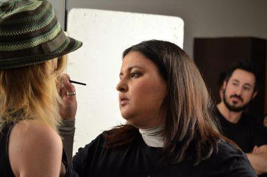 diventare make up artist