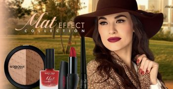 Deborah Milano, Mat Effect Collection