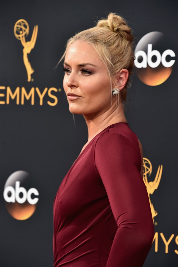 Emmy 2016: i make-up delle star