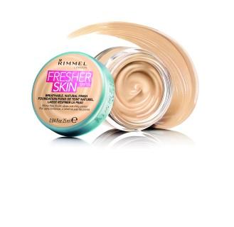 Rimmel, Fresher Skin