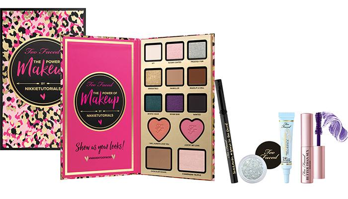 Collezioni make-up autunno 2016: Benefit, Marc Jacobs, Too Faced, Urban Decay