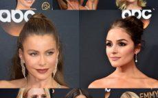 Sofia Vergaro, Emilia Clarke, Heidi Klum, Kristen Dunst, America Ferrara, Claire Danes