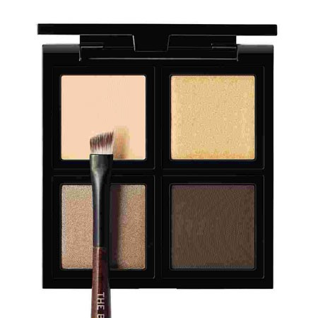 Collezioni make-up autunno 2016 : Bellapierre Cosmetics, Nabla, Neve cosmetics, The Body Shop