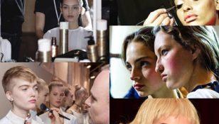 collage fashion week