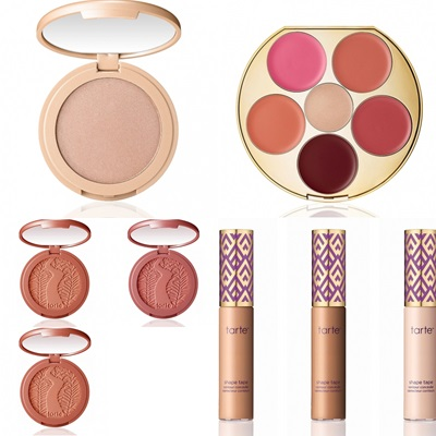 Collezioni make-up autunno 2016: ABH, Becca, Kate Von D, Kevin Aucoin, Melt, Tarte