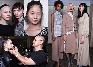 Fashion week: New York, Londra, Parigi e Milano.