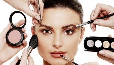 Cosmesi Kosher: il make-up adatto