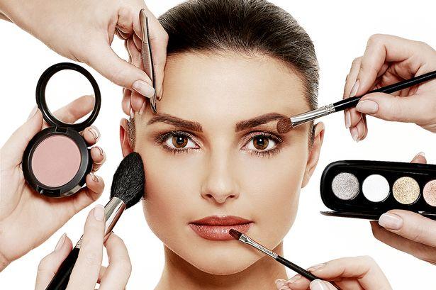 """Risultati immagini per """"make up """""""