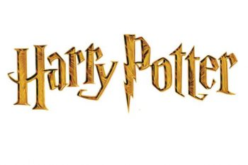 Logo del film Harry Potter