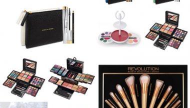 Cofanetti make-up: tante idee regalo per Natale