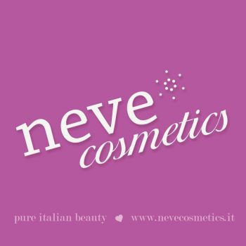 neve cosmetics make up bio