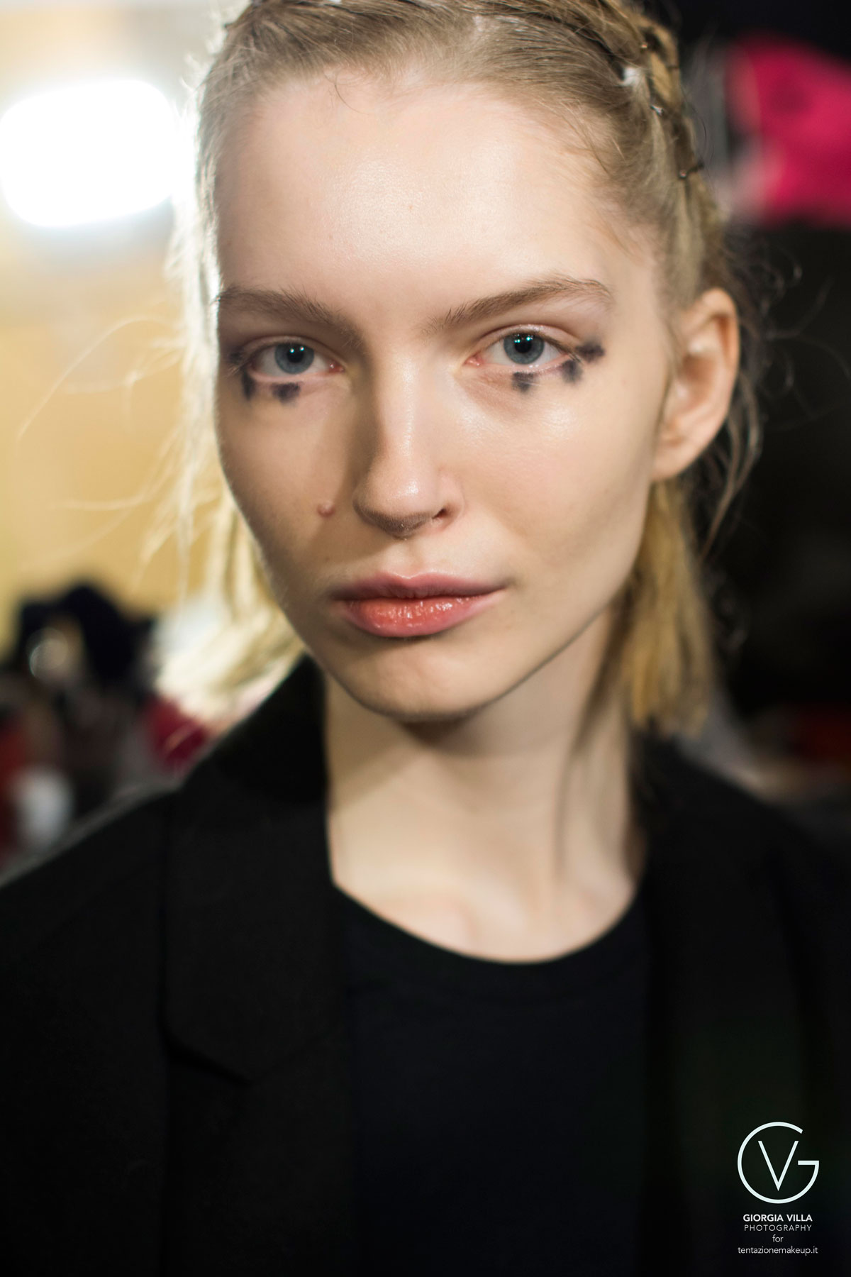 Milano fashion week: tendenze make-up