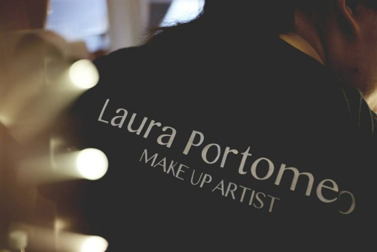 laura portomeo make up artist